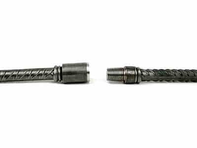 Mechanical Splices HRC 400 series