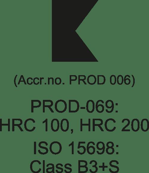 Kontrollrådet HRC 100 / HRC 200