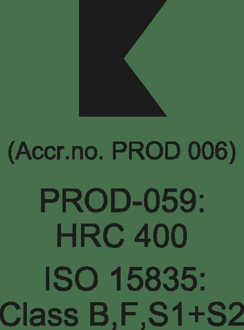 Kontrollrådet HRC 400