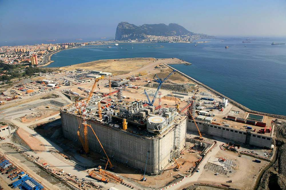Adriatic LNG Project