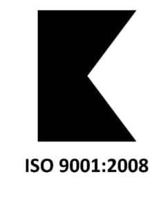 merke K_ISO 9001