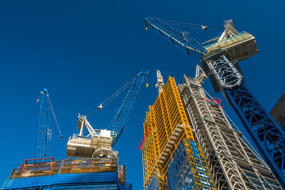 HRC Europe - Leadenhall Building London