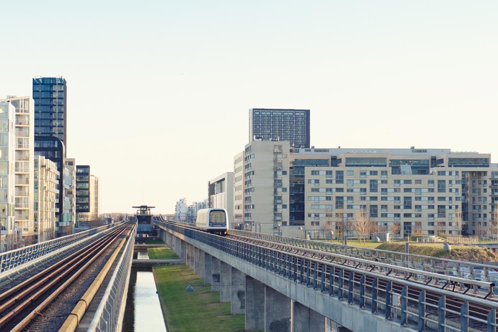 HRC Europe - Metro København
