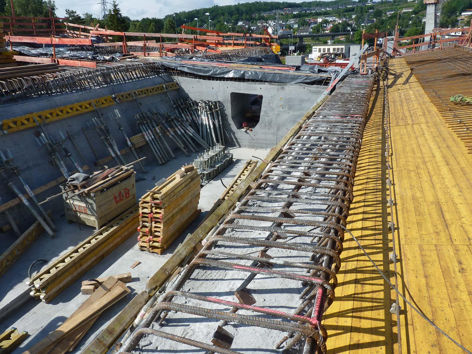 Farris Bridge / HRC-Europe